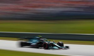 Austrian GP Speed Trap: Who is the fastest of them all?