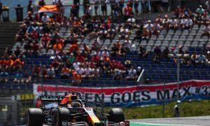 2021 Austrian Grand Prix - Qualifying results
