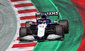 Russell: 'Q3 really felt like a pole position for Williams'