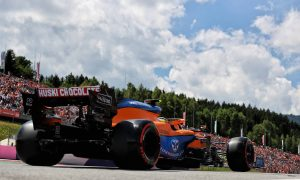 Formula 1 hails 'very positive' engine manufacturer's meeting