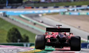 Future F1 engine to 'massively increase' electric component