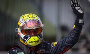 Verstappen 'not very happy' despite claiming pole in Austria