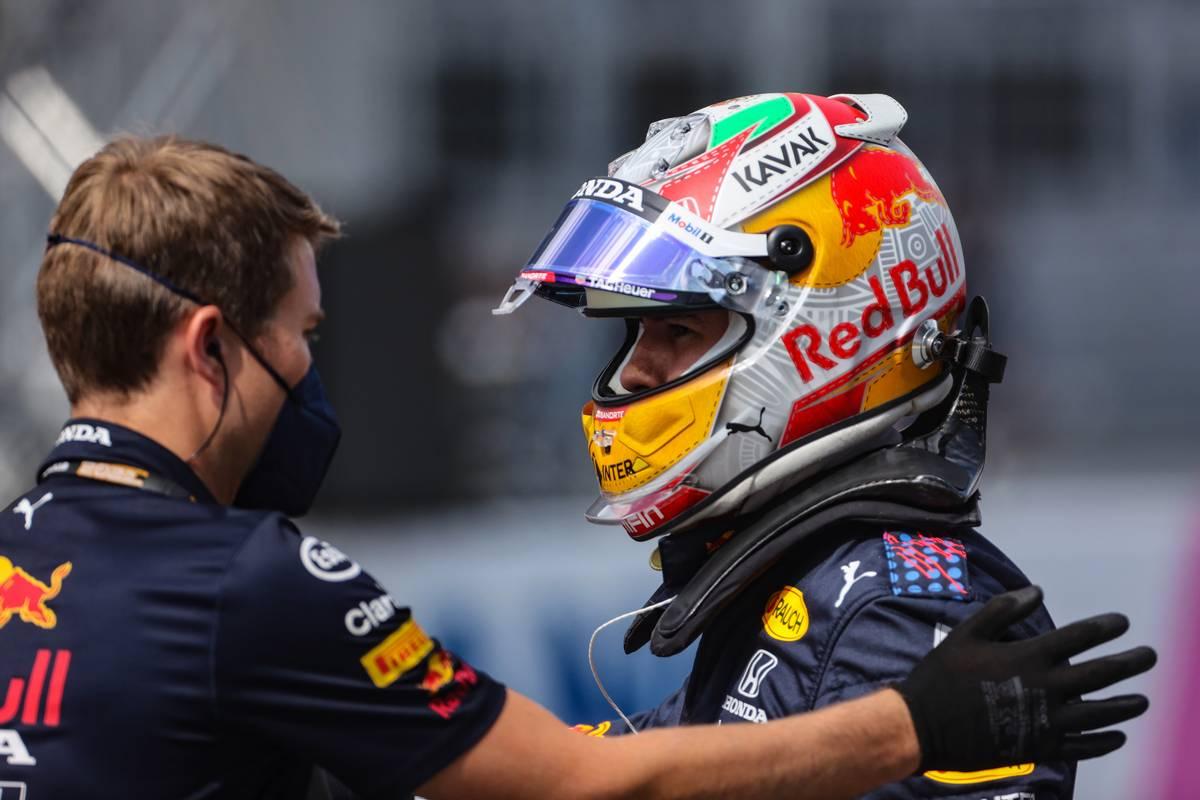 Sergio Perez (MEX), Red Bull Racing  03.07.2021. Formula 1 World Championship, Rd 9, Austrian Grand Prix, Spielberg