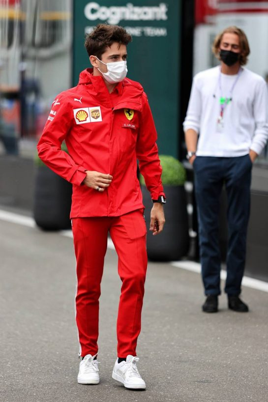Charles Leclerc (MON) Ferrari. 04.07.2021. Formula 1 World Championship, Rd 9, Austrian Grand Prix, Spielberg, Austria, Race Day. - www.xpbimages.com, EMail: requests@xpbimages.com © Copyright: Moy / XPB Images