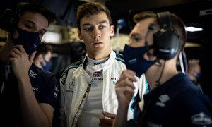 Williams: Pre-race scare due to Russell being 'over-sensitive'