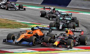 Horner warns of F1 penalties becoming equivalent of 'diving footballers'