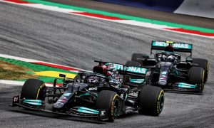 Hamilton admits Mercedes are 'miles away' from Red Bull