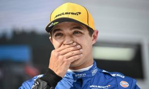 Brawn: Norris punching 'well above his weight'