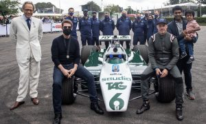 Tom Cruise in need of speed at Goodwood