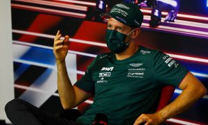 Vettel: F1 'wrong' to name sprint race winner poleman