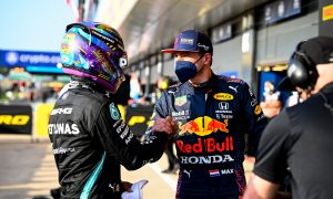 Hamilton urges 'balance and respect' in future battles with Verstappen
