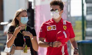 British GP: Saturday's action in pictures