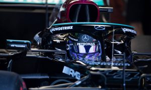 Hamilton now sees 'benefits' of Mercedes sim tool – Wolff