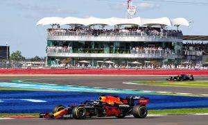 2021 British Grand Prix - Sprint Qualifying results
