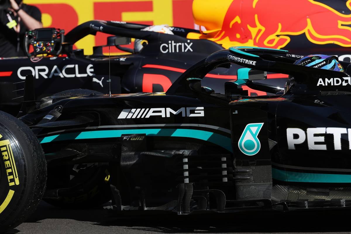 Mercedes braced for Red Bull fightback in Hungary