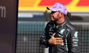'Not good when you lose from P1', admits Hamilton