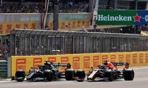Hamilton: I'd repeat move on Verstappen in 'exactly the same way'