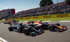 FIA justifies decision to penalize Hamilton for Verstappen crash