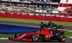 Charles Leclerc (MON) Ferrari SF-21. 18.07.2021. Formula 1 World Championship, Rd 10, British Grand Prix, Silverstone