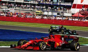 Binotto: Clean air essential to Ferrari best pace