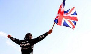 Verstappen calls Hamilton's win celebrations 'disrespectful'