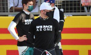 Villeneuve suggests bold 2022 option for Mercedes and Bottas