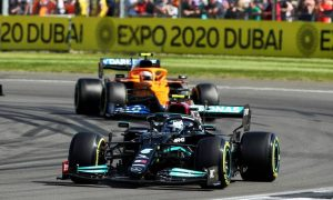 Bottas: Poor starts compromised opportunity for race win