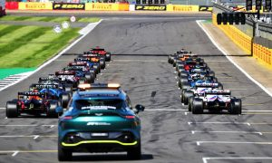 F1i's Driver Ratings for the 2021 British Grand Prix