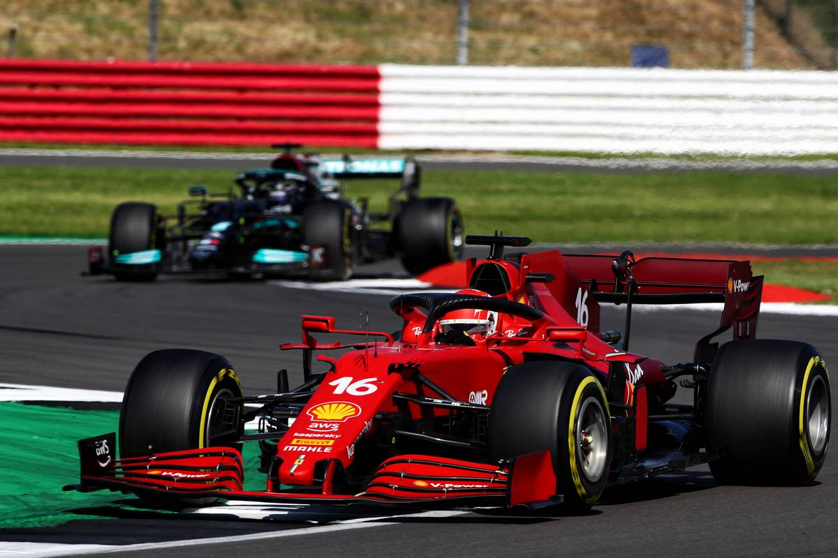 Ferrari renews ambition to finish P3 in championship