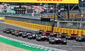 F1 could make sprint races 'standalone' events in 2022