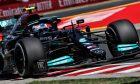 Valtteri Bottas (FIN) Mercedes AMG F1 W12. 30.07.2021. Formula 1 World Championship, Rd 11, Hungarian Grand Prix, Budapest