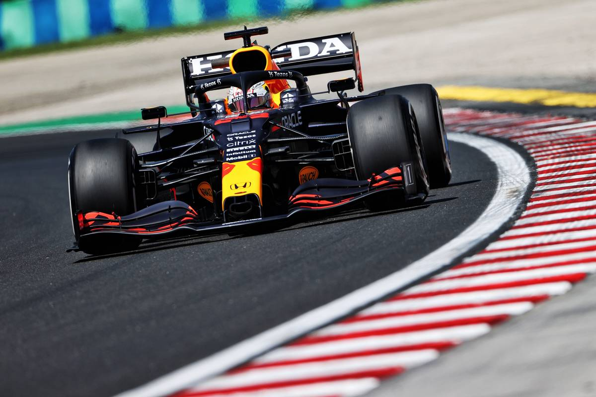 Verstappen engine gets clean bill of health from Honda