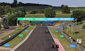 Hungarian Grand Prix Free Practice 3 - Results