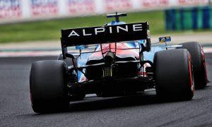 Renault held engine deal talks with 'prospective' F1 entrants