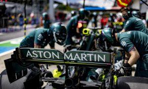 Aston Martin hires former Red Bull aero man Alessi