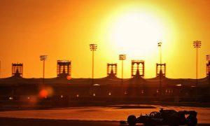 Barcelona and Bahrain to host 2022 pre-season tests