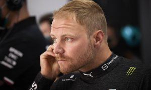 Bottas confirmed for 2022 Race of Champions