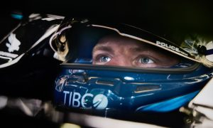 Bottas will consider 'other options' in F1 in case of Mercedes exit