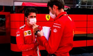 Leclerc: 'It was kind of the plan not go to Q3'