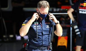 Horner calls Hamilton win 'hallow victory' - blasts 'dangerous' move