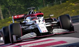Video: A look at Codemasters' stunning F1 2021 trailer
