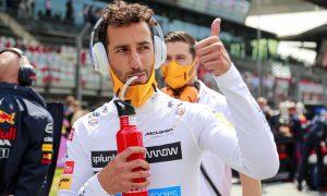 Homesick Ricciardo says return to Aussie GP will be 'even sweeter'
