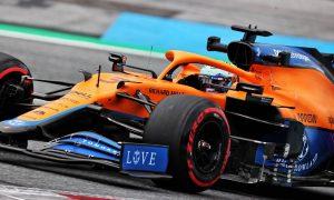 Ricciardo 'surprised' by lowly Friday classification
