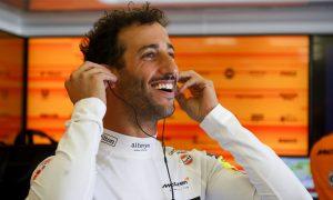 McLaren: Ricciardo enjoyed 'big step forward' at Silverstone