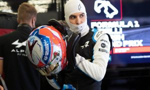 Alpine boss says Ocon's talent remains 'untapped'