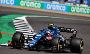 Ocon 'pretty sure' chassis change solved pace issues