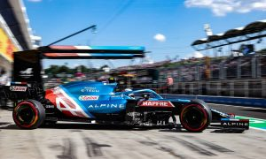 Lack of engine data could impact Alpine in 2022 – Budkowski