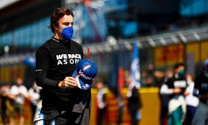 Alonso on track to enjoy second season with Alpine