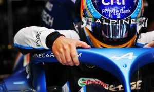 Alonso says everything now 'coming automatically'
