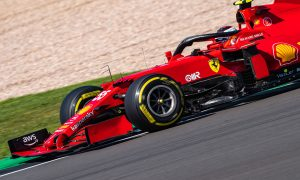 Ferrari drivers keeping it 'realistic' for Budapest